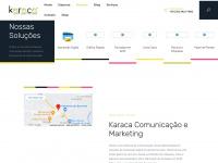 Karacacomunicacao.com.br