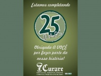 Farmaciacurare.com.br - Farmácia Curare