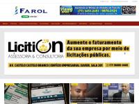 Faroldacidade.com.br - Farol da Cidade - Fernando Alves  Repórter Online