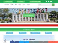 Fauers.com.br - FAUERS – Federação Afro Umbandista e Espiritualista do Rio Grande do Sul