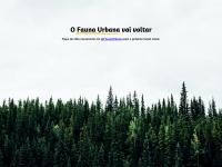 Faunaurbana.com.br - Fauna Urbana | Furry e o que importa
