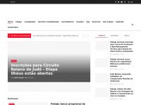 Febaju.com.br - FEBAJU – Federação Baiana de Judô