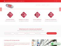 Fecomponentes.com.br - FE COMPONENTES ELETRONICOS