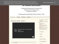 Bartmann.com.br - Prof. Fabiano Bartmann - Acupuntura e Shiatsu