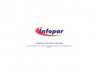 Infopar Informática – Consultoria, Desenvolvimento e Soluções em Software