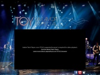 Toy - Website Oficial