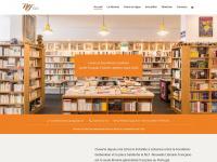 nlf-livraria.com