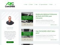 queropassaremconcursos.com.br