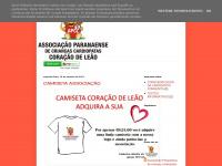 comunidadecoracaodeleao.blogspot.com