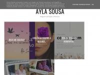 Aylasousa.com.br - Ayla Sousa