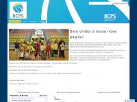 basqueteclubeportosanto.com