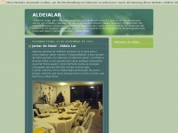 aldeialar.blogspot.com