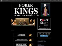 Poker--kings.blogspot.com - Poker Kings