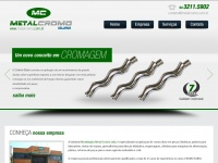 metalcromo.com.br