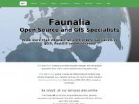 Faunalia.eu - Faunalia   Faunalia