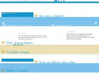 Uma Brasileira na Grécia - Me chamo Virna Lize e mudei para a Grécia em 2008 e por esse motivo criei o blog. Aqui você encontrará dicas de viagens, histórias dos lugares mencionados e, ainda será contemplado com magníficas imagens de minha autoria.