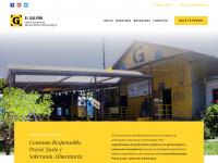Elgalpon.org.ar - El Galpón. Centro de Abastecimiento Comunal Agroecológico.