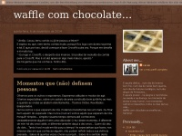 wafflecomchocolate.blogspot.com