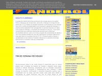 andebolarsenalcanelas.blogspot.com
