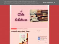 oclubedeleituras.blogspot.com