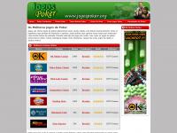 Jogos Poker - Os Melhores Jogos de Poker Online