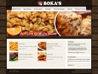 bokasrestaurante.com.br