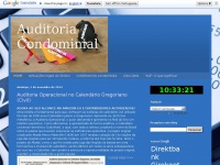 auditoriacondominial.com
