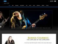Barendcourbois.nl - Barend Courbois - Official Website