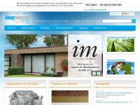 Knaufinsulation.be - Home Page | Knauf Insulation