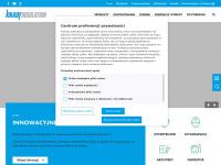 Knaufinsulation.pl - Materialy Izolacyjne: Welna Mineralna i Inne ∙ Knauf Insulation