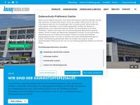 Knaufinsulation.ch - Homepage