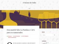 obaratodovinho.com.br