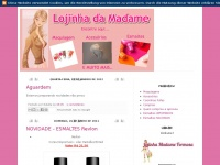 lojinhadamadame.blogspot.com