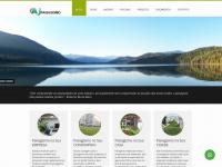 Ajpaisagismo.com.br - Paisagismo para Sua Empresa, Condomínio, Casa e Cidade - AJ Paisagismo