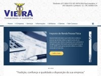 Contabilidade Vieira | Serviços e Consultoria Contábil