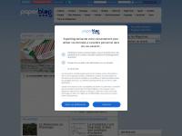 Paperblog.fr - Paperblog - Le meilleur des blogs : expériences, expertises, passions, conseils et bons plans