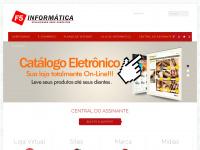 F5it.com.br - F5 Informática