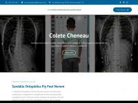 centroortopedico.com.br