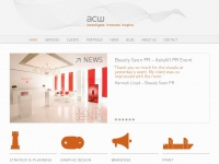 Acw.uk.com - ACW – Artifex Creative Webnet Ltd.