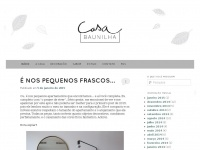 Casabaunilha.com.br