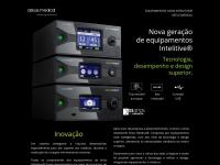 Intelitive.com.br - Intelitive - Astus Medical