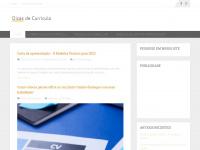 Dicas de Currículo - Modelos e Dicas para seu Currículo