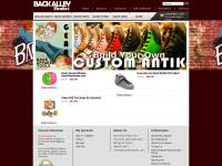 Backalleyskates.com - Buy Quality Roller Skates and Derby Skates at Discount Prices