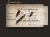 :: Fernando Gallo Arquiteto :: Arquitetura, Urbanismo e Design ::
