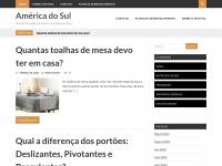 festivalamericadosul.com.br