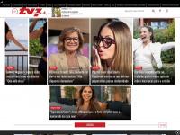 TV 7 Dias - A atualidade da televisão portuguesa e internacional à distância de um clique.