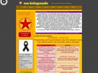 Sociologando :: Site do professor Renato Fialho Jr.