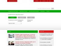 Annuairedesecoles.eu - Annuaire des Ecoles