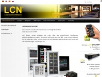 Lcn.eu - LCN - Local Control Network