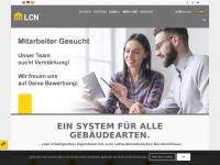Lcn.eu - LCN - Local Control Network